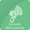 accoustic wall coverings