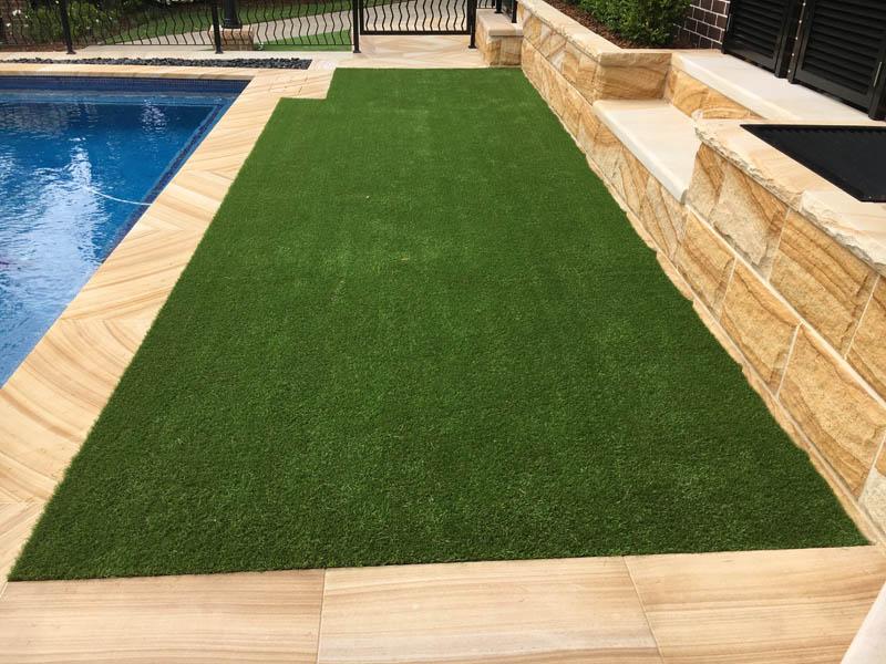 Outdoor Floor Covering - Floors Plus